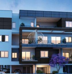 Apartament de ultimă generație în Zakaki Limassol