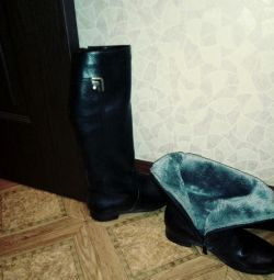 Winter boots р 35-36