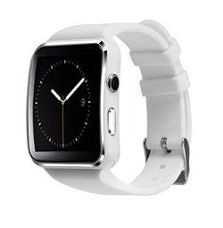 Έξυπνο ρολόι X6
