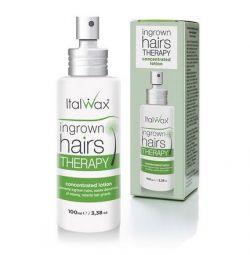 Лосьон сыворотка против вросших волос ITALWAX