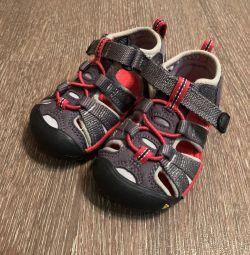 Sandale 12,5 cm