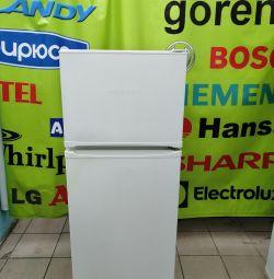 Liebherr Comfort Ψυγείο Παράδοση Εγγύησης