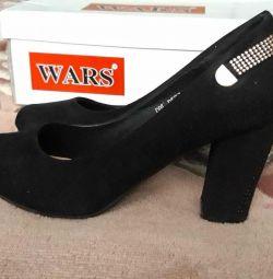 Παπούτσια 38 r