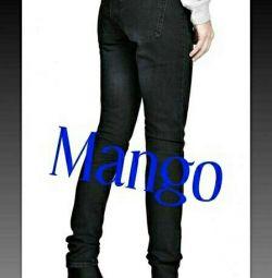 Μανγκό Τζιν