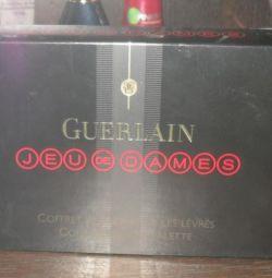 Κραγιόν ρυθμισμένο GUERLAIN