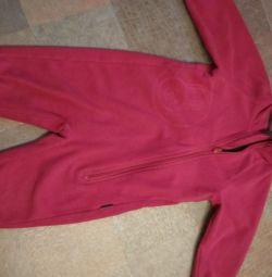 Κομπολόι, fleece, jumpsuit, 74.80, lassie