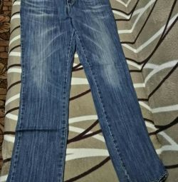 Male jeans.