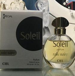 İNDİRİM% 20! Soleil Robe Noire CIEL Parfüm