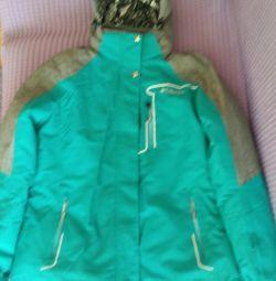 Suit ski r.50-52
