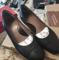 Shoes ecco