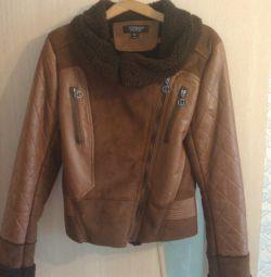 Куртка-пиджак новая