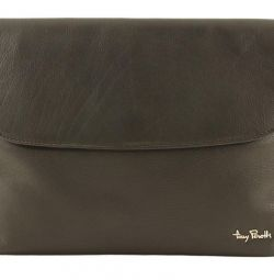 New leather folders Tony Perotti (Italy)
