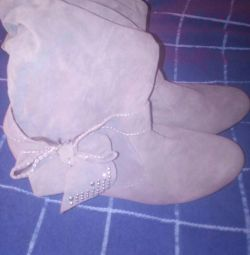 Exclusive Boots
