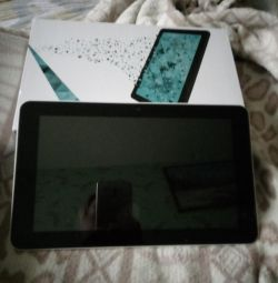 Tablet New Glavey 10.1