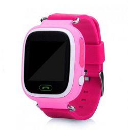 Παιδικό έξυπνο ρολόι Smart Baby Watch Q80 με Wi-Fi