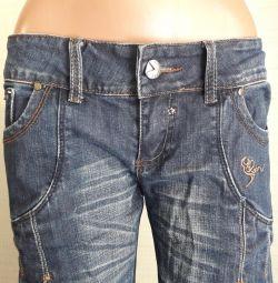 Jeans Nou Turcia