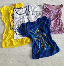 Μπλουζάκια, πουκάμισα, πουκάμισα σελ. 46