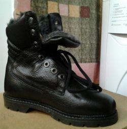 Οι μπότες είναι καινούριες, 33-34, Λευκορωσία