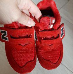 Yeni! Spor Ayakkabıları New Balance 25 size