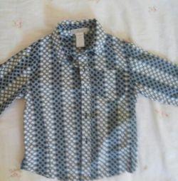 Shirt 3-4years
