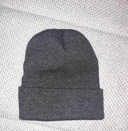 Πλεκτό καπέλο