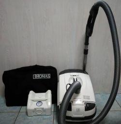 Vacuum cleaner Thomas hygiene T2