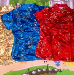 New blouses
