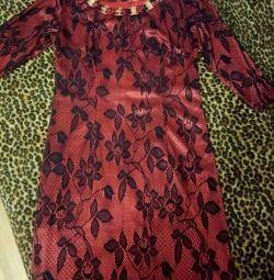Φόρεμα 46τ.