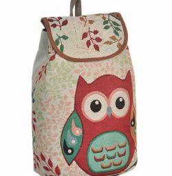 Sırt çantası goblen 4 modelleri