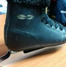 2 blade skates