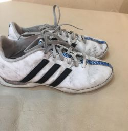 Adidas RR 35 Boots