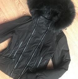 Куртка-пуховик Max Mara Sport (Sportmax),оригинал