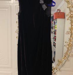 Rochie Dolce Gabbana Little Dark Velvet
