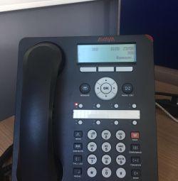 Telefon IP Avaya