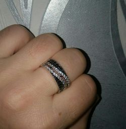 Ring. Size 18-19.