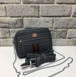 GUCCI Bel Çantaları + Hediye (Gucci)
