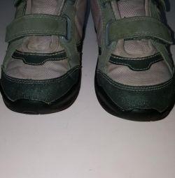 Yarım ayakkabı Essensole 30 р. bahar