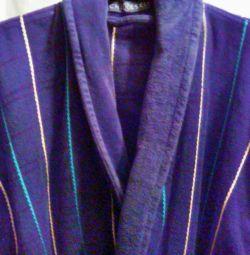Качественный мужской халат