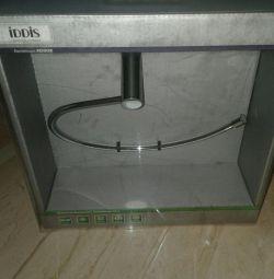 Towel holder IDDIS L045B