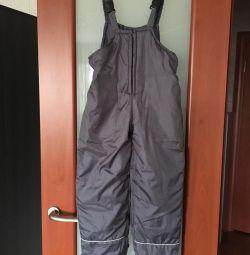 Overalls for girls
