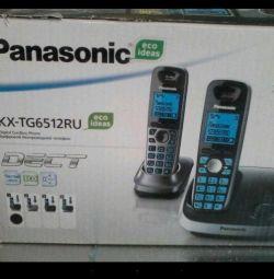 2 ασύρματο τηλέφωνο χειρός