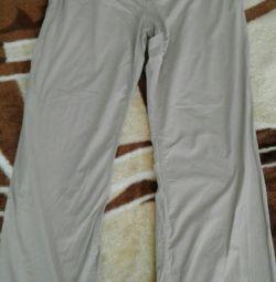 Pantaloni pentru nou-nascuti