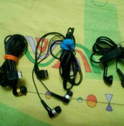 Headphones for Samsung (original)