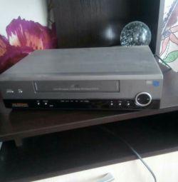 LG Video Player