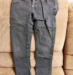 Jeans Sisley 42r-p