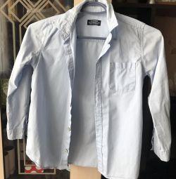 Shirt LC Waikiki (6-7 years old)