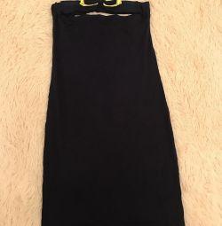New dress from the designer
