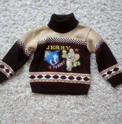 I will sell a jumper