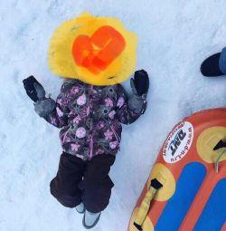 Στολή για σκι