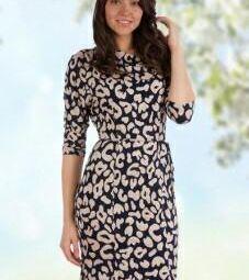 Φόρεμα BUONO 44p
